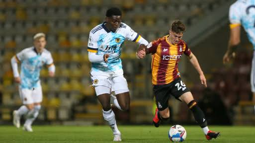 Owen Otasowie: No way for Nigeria as the US snatch youngster