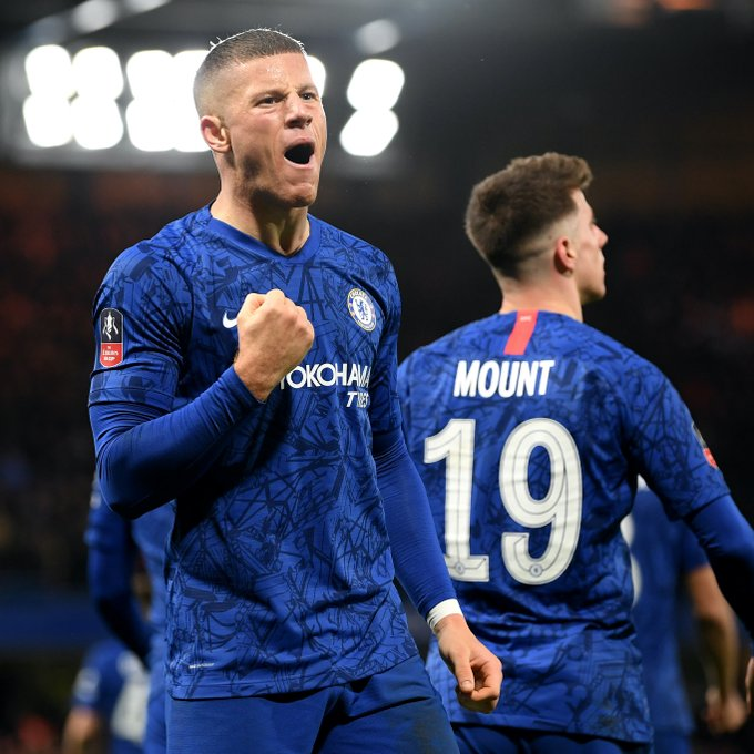 Ross Barkley Nigeria: The real story behind Nigeria snub, father roots