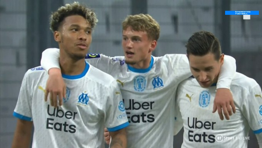 Michael cuisance: Marseille will not keep him permanently at the club