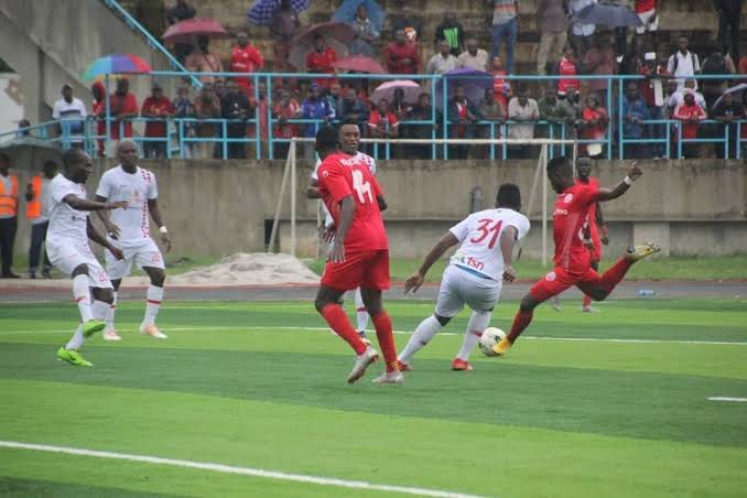 Simba SC take on Kaizer Chiefs in 2021 CAF Champions League quarter finals