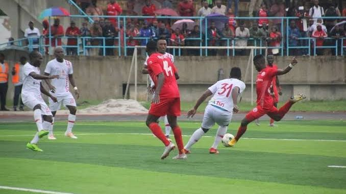 Top best football clubs in East Africa 2021 Statistically Ranked