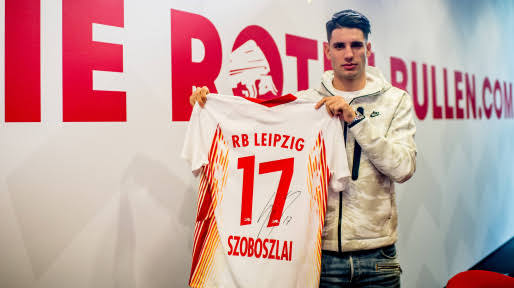 Dominik Szoboslai: The way forward after Leipzig move
