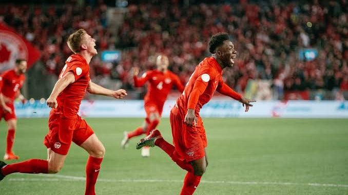 How to become a Professional Soccer player in Canada