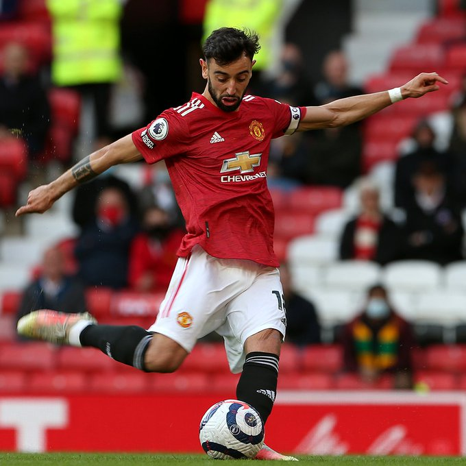 Man Utd top four (4): How Manchester United can make it in Premier League