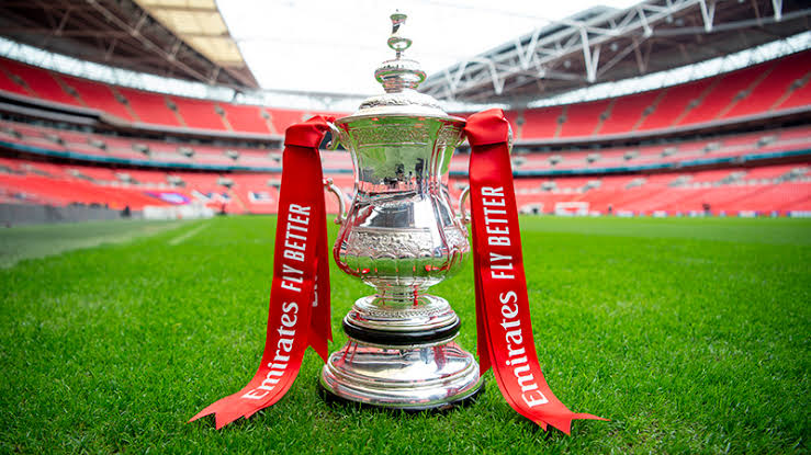 FA Cup winners, List of Champions in history till date