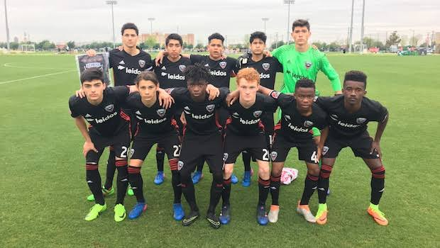 How to join D.C United Academy: tryouts 2021, cost, location & Talent Centre information