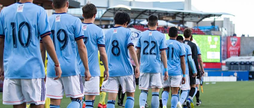 How to join New York City FC (NYCF) Academy: tryouts 2021, contacts, location