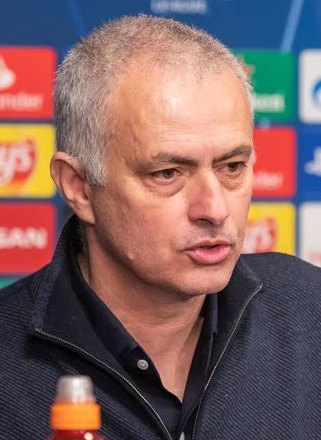 Jose Mourinho Trophies, Teams Coached, Individual Awards as manager